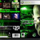 Command & Conquer 3: Tiberium Wars Box Art Cover