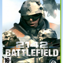 Battlefield 2142 Box Art Cover