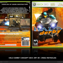 Halo Derby Box Art Cover