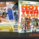 Not Another Teen Game Box Art Cover