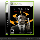 Hitman: Blood Monkey Box Art Cover