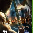 Beowulf: The Game Box Art Cover