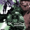 Xbox Showdown Box Art Cover