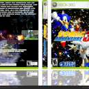 Sonic Adventure 3 Box Art Cover
