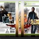 Alone In The Dark Box Art Cover