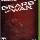 Gears of War: Limited Edition Box Art Cover