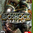 BioShock Box Art Cover