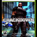 Crackdown Box Art Cover