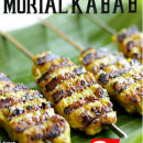 Mortal Kabab Box Art Cover