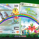 Beautiful Katamari Box Art Cover