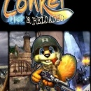 Conker Live and Reloaded Box Art Cover