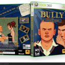 Bully: College Years Box Art Cover