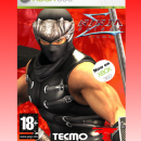 Ninja Gaiden Sigma Box Art Cover