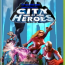 City of Heroes Box Art Cover