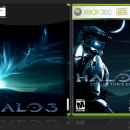 Halo 3: Special Edition Box Art Cover