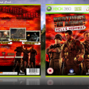 Brothers In Arms: Hell's Highway Box Art Cover