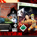 Naruto 360 Box Art Cover