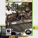 Battlefield: Bad Company Box Art Cover