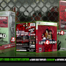 Left 4 Dead Collector's Edition Box Art Cover