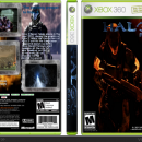 Halo 3: Recon Box Art Cover