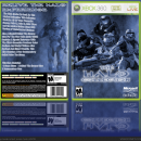 The Halo Collection Box Art Cover
