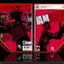 I Am Dead Box Art Cover