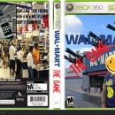Wal-Mart The Game Box Art Cover