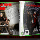 Evil May Cry Box Art Cover