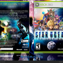 Star Ocean 4: The Last Hope Box Art Cover