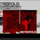 Metropolis Box Art Cover