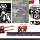 Rock Band: Led Zeppelin Box Art Cover