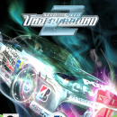 Need For Speed:Underground 2 Box Art Cover
