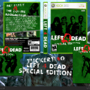 Left 4 Dead: Special Edition Box Art Cover