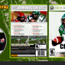 CFL '10 Box Art Cover