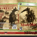 Mount & Blade Box Art Cover