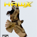 HAWX Box Art Cover