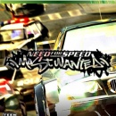 Need For Speed: Most Wanted Box Art Cover