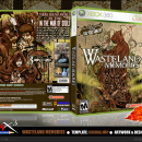Wasteland Memories Box Art Cover