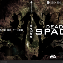 Dead Space Box Art Cover