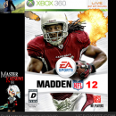 madden 2012 Box Art Cover