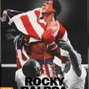 Rocky Balboa Box Art Cover