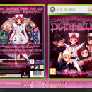 DeathSmiles Box Art Cover