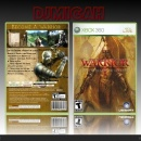 Warrior: The Knights Of Legend Box Art Cover