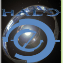 Halo 0 Box Art Cover