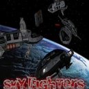 sky fighters Box Art Cover