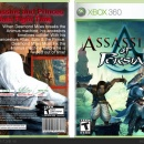Assassin's Of Persia Box Art Cover