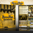 Prince of Persia: The Sands of Time Box Art Cover
