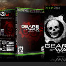 Gears of War 2: Collector's Edition Box Art Cover