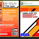 Gaudino Pro 2008 Box Art Cover