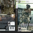 Call Of Duty: Cardboard Warfare Box Art Cover